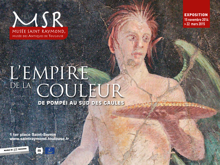 L'Empire de la Couleur